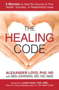 The Healing Codes #1 Best Seller