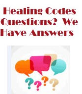 The Healing Codes Answers
