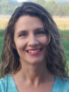 Certified Healing Codes Practitioner, Christina Ebarb