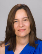 Certified Healing Codes Practitioner, Maria Pantilidou